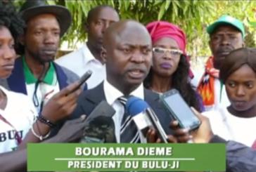 BIGNONA : Le BULU-JI engage le combat contre les grossesses précoces dans le Blouf
