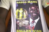 ZIGUINCHOR: Un fan zone installe à goumel pour vivre les temps forts du sacre de Sadio Mané