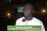 ZIGUINCHOR:«Sonko président 2024» objectif des patriotes du sud