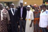 POSTE DE SANTE DE MPACK: Les bonnes volontés au secours des populations