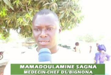 BIGNONA : LE CDS de Badionkoto rend compte de sa gestion