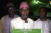 LA TOLÉRANCE AU CŒUR DE L'EDITION 2020 de la conférence initiée par oustaz Youssoufa Diouf