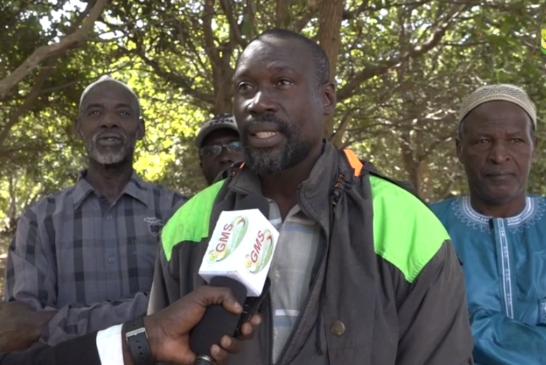 ZIGUINCHOR: La localité de kantene réclame plus de sécurité