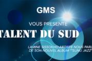 DECOUVERTE: ''Talents du Sud'' vous présente lamine et son album