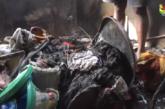 ZIGUINCHOR : Incendie a Néma 2 ; les habitants sollicitent des soutiens pour les sinistrés