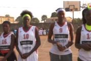 ZIGUINCHOR: C.E.M.T basket club honore ses joueuses