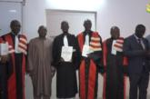 ZIGUINCHOR : 03 Etudiants de l'UFR santé décrochent leur doctorat avec mention très honorable et félicitation du jury