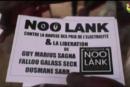 ZIGUINCHOR : Des flyers du mouvement NIO LANK distribuent aux populations qui adhèrent à la démarche