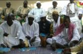 BIGNONA : Djibidione prie pour la paix et le développement