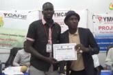 TRENTE JEUNES DE LA CASAMANCE formes par l'YMCA Sénégal dans le domaine agricole au PRODAC de Sédhiou