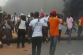 De violents affrontements à West-Field (Sarécounda) entre forces de l'ordre et manifestants ont fait trois morts et plusieurs blessés.