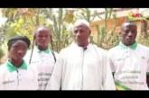 INSTALLATION DU CONSEIL COMMUNAL DES ENFANTS DE BOUTOUPA CAMARACOUNDA